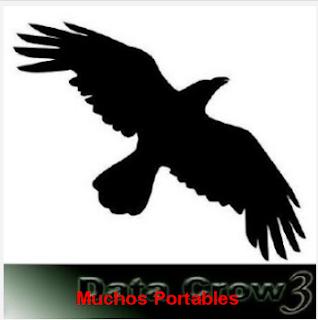 Data Crow v4.0.11 Español Portable