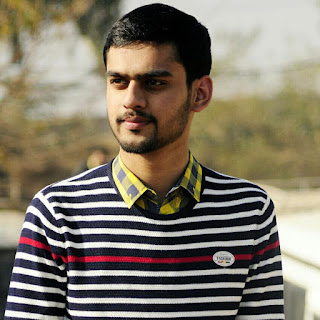 Qasim Tariq (Owner of ilmiweb.com.pk)
