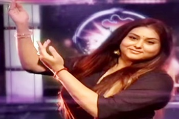 Kala Master Kuthu Dance | Darlingu Dambakku | Celebrity Fun and Dance | Maanada Mayilada