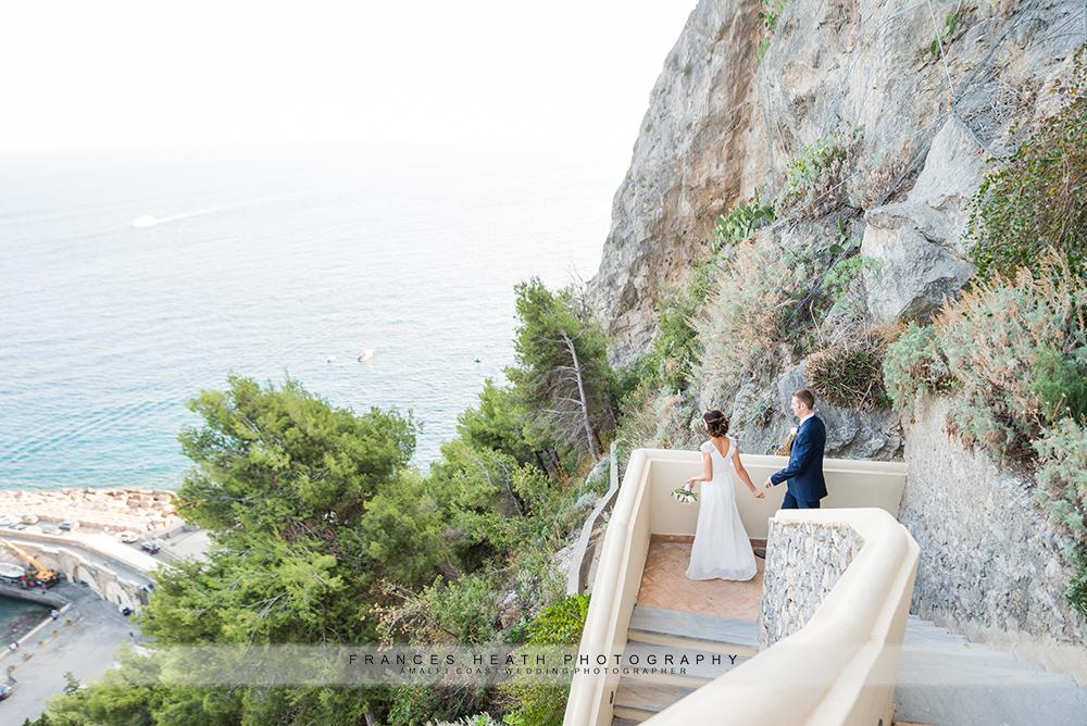 Hotel Convento wedding