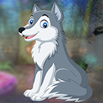 Games4King - G4K Ingenuous Wolf Escape Game