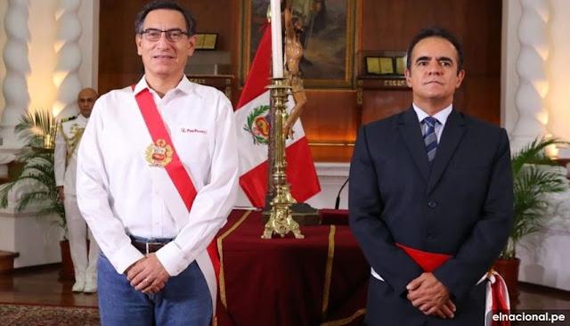 El general Gastón Rodríguez es el nuevo ministro del Interior