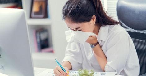 Flu Penyakit Musim Hujan