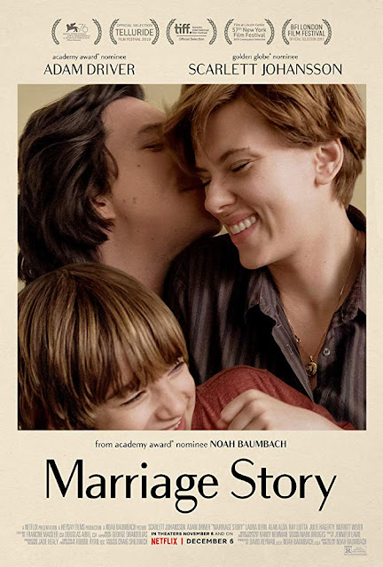 """Movie Review: """"Marriage Story"""" (2019)"""