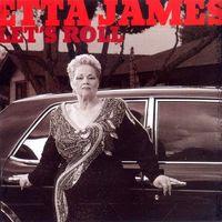 etta james - let's roll (2003)