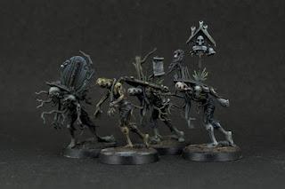 Cursed City Deadwalker Zombies