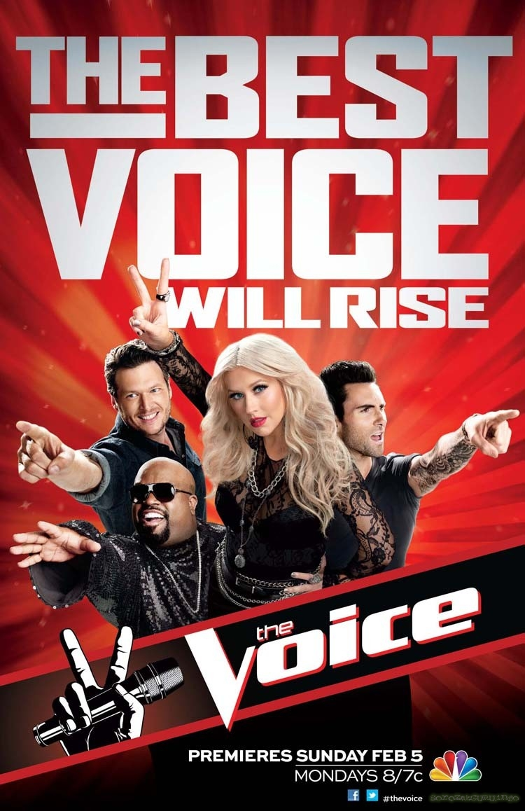 The Voice Within The Cards: News Entertainment