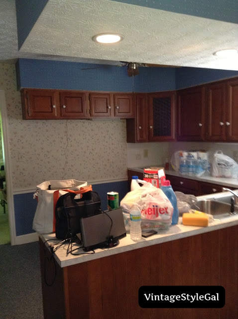 before kitchen pictures