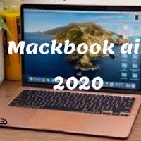 Appel - Mackbook