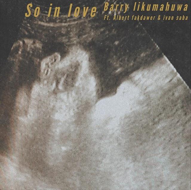 kembali menunjukan eksitensinya, Barry Likumahuwa rilis single terbaru