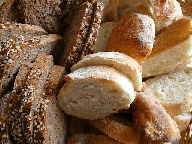 gambero rosso pane e panettieri