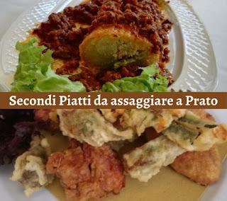 Immagine di Secondi Piatti tradizionali di Prato e dintorni