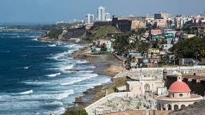 puerto rico learning spanish