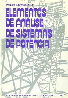 Elementos de Analise de Sistemas de Potencia
