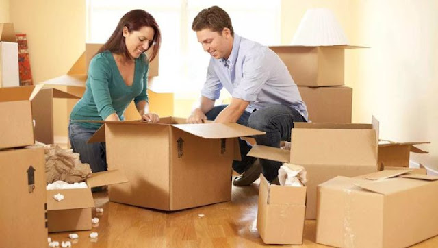 Rüyada Taşınmak, Ev Taşımak