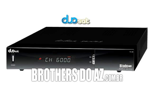 Duosat Blade HD Black Series