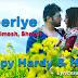 Arijit Singh - Heeriye Lyrics | Happy Hardy & Heer