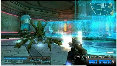 Coded Arms Contagion PPSSPP 2