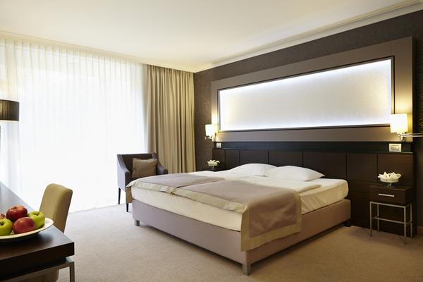 camere hotel Aquaworld Resort Budapesta
