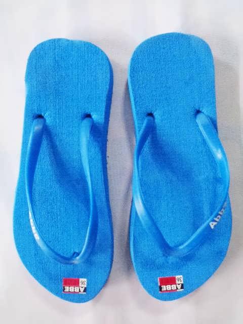 Pusat Pabrik & Grosir Sandal Spon TERMURAH KUALITAS NO.1