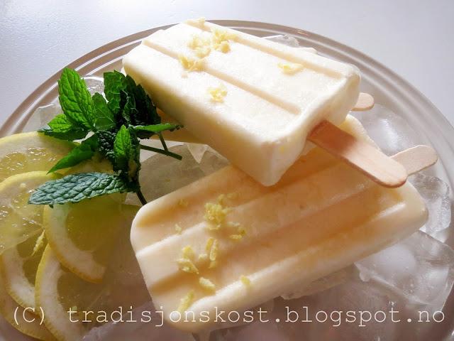http://tradisjonskost.blogspot.com/2014/06/kremete-sorbet-av-kefir-og-sitron.html