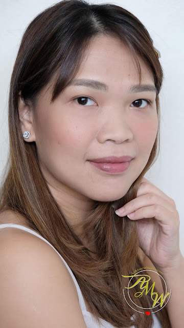 a photo of OFRA Long Lasting Liquid Lipstick review in Mocha, Charmed and Pasadena by Nikki Tiu of askmewhats.com