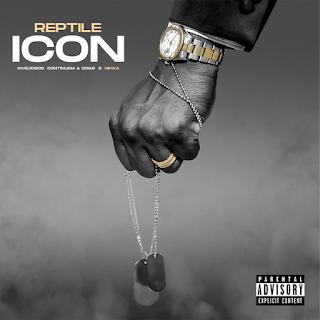Reptile Pirline - ICON (Invejosos Continuam A Odiar O Nikka) (Álbum 2020)