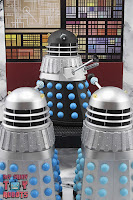 History of the Daleks #4 46