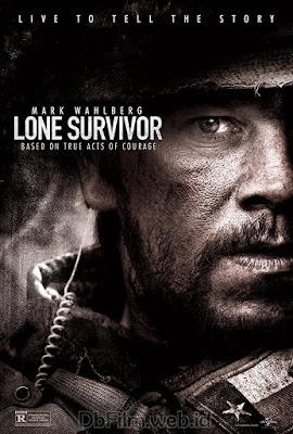 Sinopsis film Lone Survivor (2013)