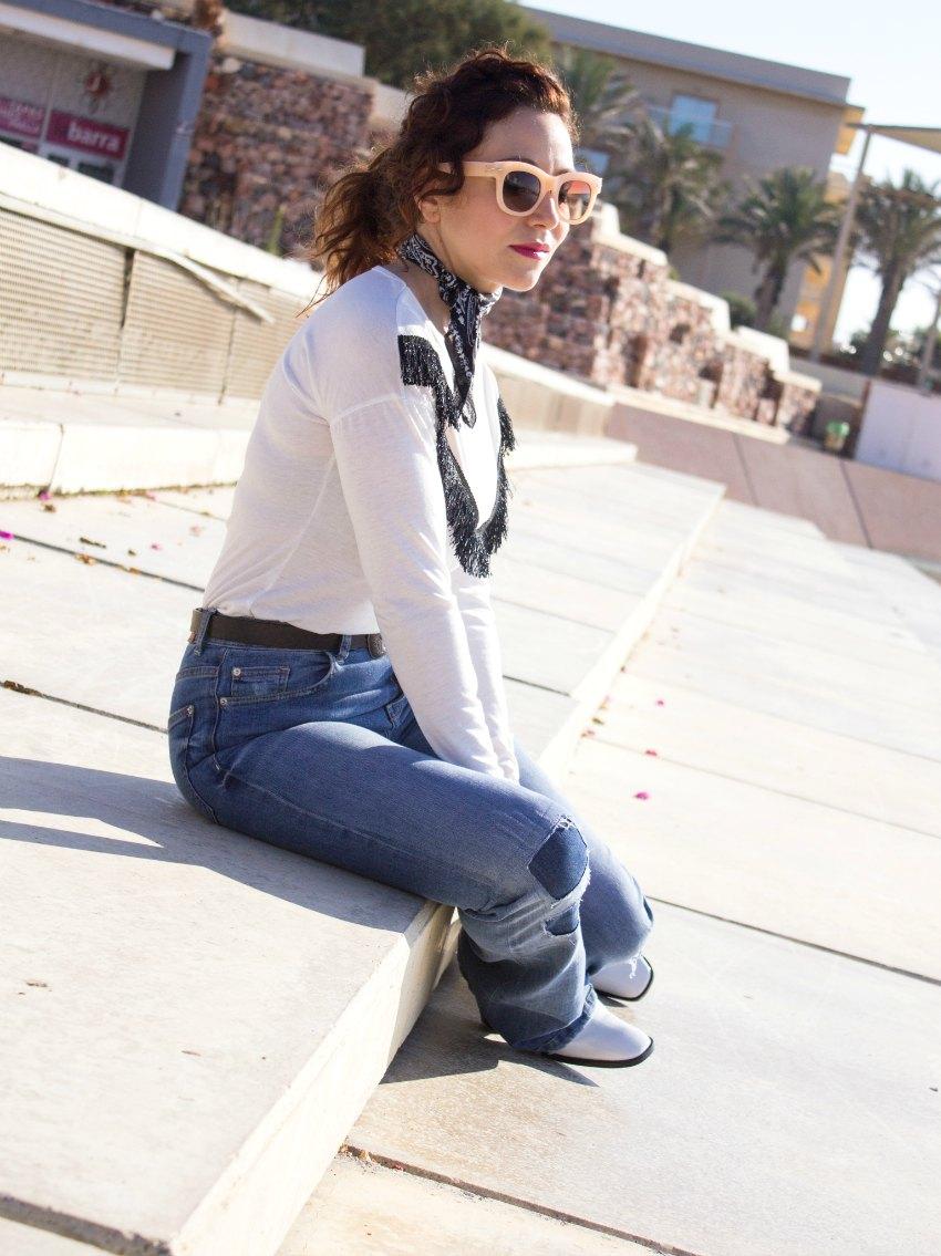 melange_boutique_fashion_blog_de_moda_camiseta_flecos_dresslily_los_mejores_abrigos_pelo_leopardo_mango_asos_antonio_borja_fotografos_jeans_flare_3