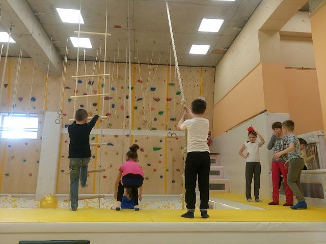 кольца канаты веревочные лесницы детский спортивный комплекс