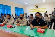 Polisi Akan Razia Cafe dan Hotel di Sumbawa Barat Secara Ketat