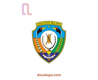 Logo Kabupaten Malinau Vector Format CDR, PNG