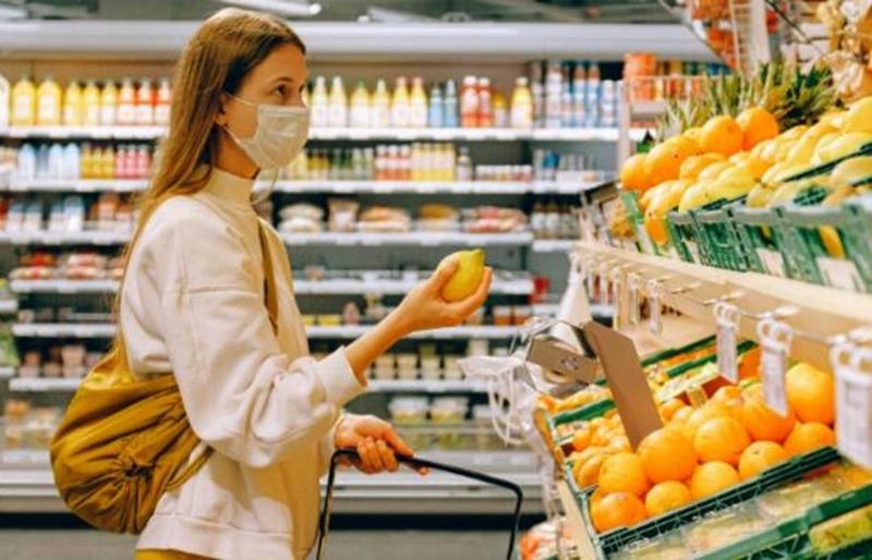 Koronavirüs sonrası vücut direncini artıran 10 besin
