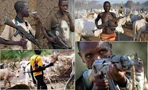 Nigerian  Politicians Have Something To Say About Herdsmen Killing, says Methodist Prelate