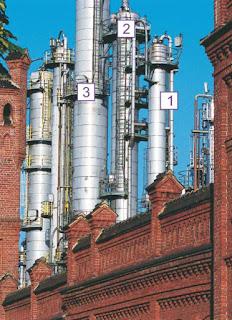 Aplikasi Kimia : Pembuatan Etanol Skala Pabrik