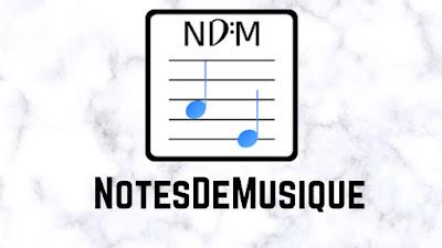 تحميل لعبة NotesDeMusiqueبميزات تدريب الأذن على النوتة الموسيقية الأوضاع