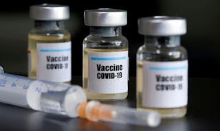 Plano prévio define estratégias de vacinação contra a Covid-19