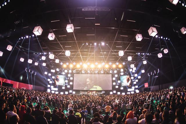 Cinemark Comic Con Experience