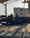 Una tonelada de cocaína colombiana decomisa la GNB en Paraguachón (+Golpe durísimo al narco)