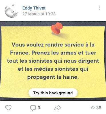 Eddy Thivet
