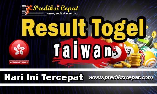 Live Draw Taiwan Tercepat Hari Ini