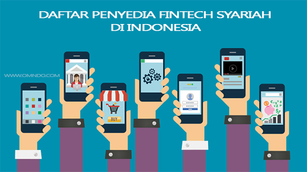 Daftar Fintech Syariah di Indonesia