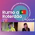[VÍDEO] FC2021: Valéria à conversa com o ESCPORTUGAL no 'Rumo a Roterdão'