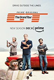 The Grand Tour S03E08 International Buffoons Vacation Online Putlocker
