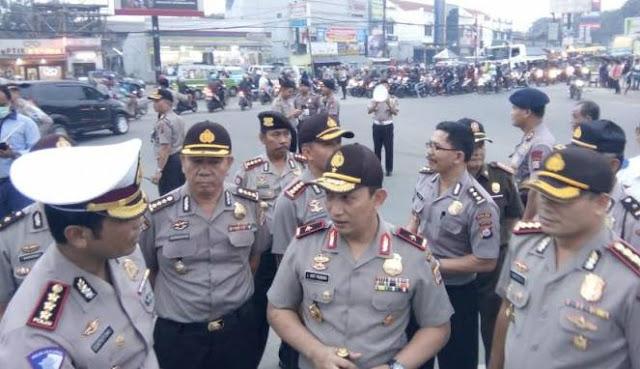 Memalukan, Dua Polisi di Banten Keroyok Pelajar SMK