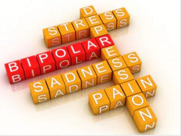 Depresi manik atau gangguan bipolar / Manic depression atau bipolar disorder