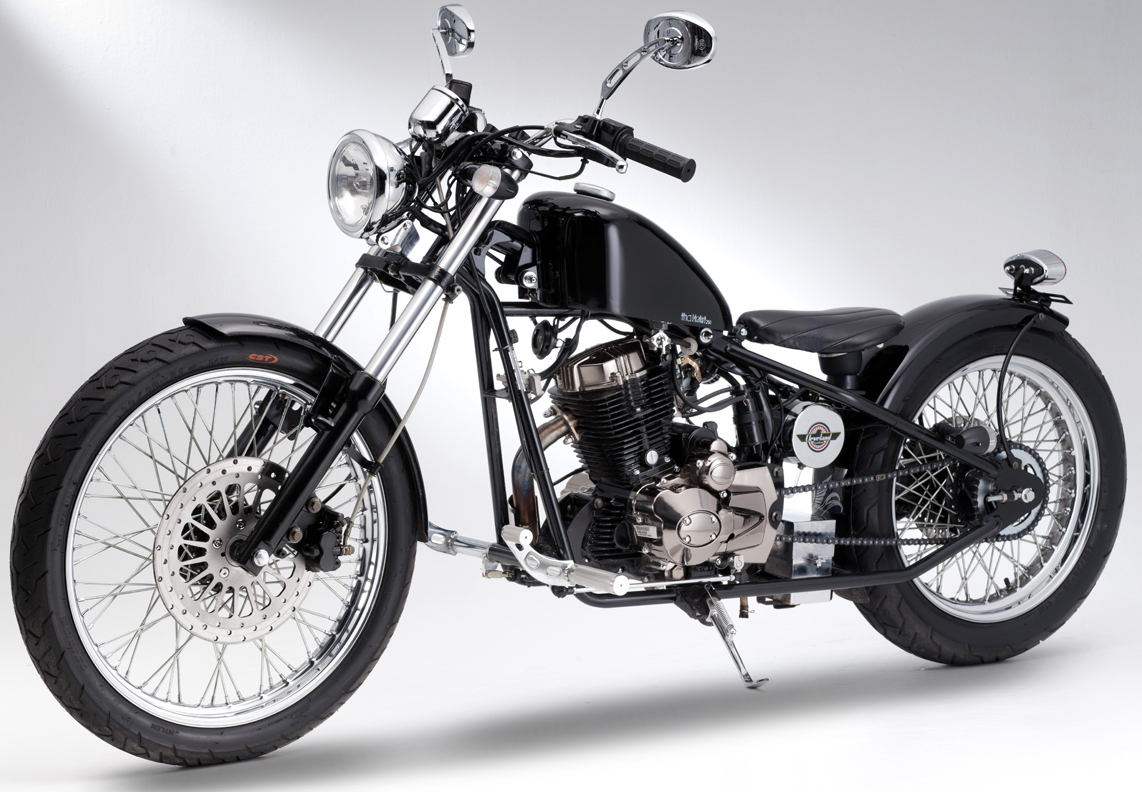 Chinese Bobber 250 Dong Fang Wiring Diagram Royalenfields Com 250cc Hard Tail Chopper Worth A Closer Look