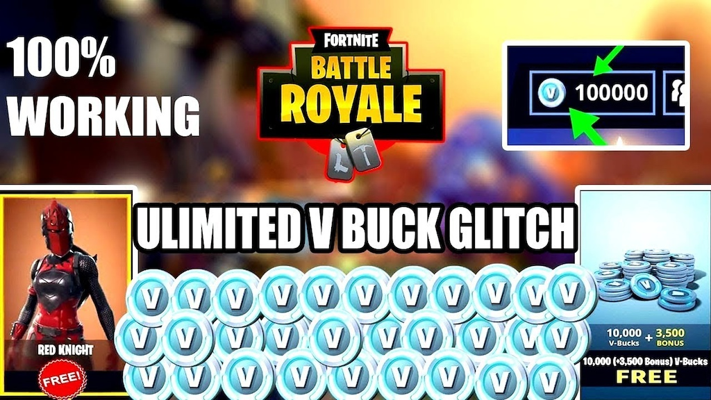 How To Get Free V Bucks In Fortnite Season 7 | Fortnite 2019