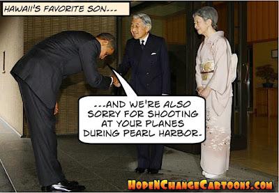 obama, obama jokes, political, humor, cartoon, conservative, hope n' change, hope and change, stilton jarlsberg, hiroshima, atomic bomb, nuclear, hydrogen bomb, pearl harbor